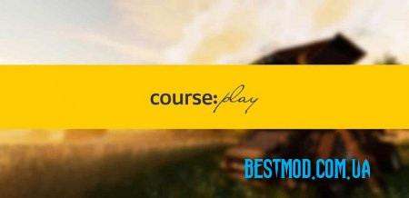Courseplay V6.01.00362 для Farming Simulator 2019
