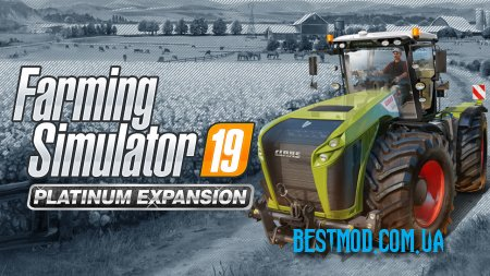 Farming Simulator 19 [ V 1.5.1.0 PLATINUM EXPANSION ]