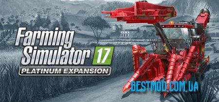 Farming Simulator 17 Platinum Expansion  V 1.5.3.1 (Торрент)